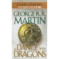 A Song of Ice and Fire: Book 5: Dance with Dragons