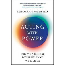 Acting with Power