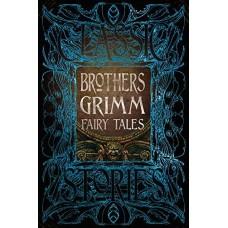 Brothers Grimm Fairy Tales - Hardback