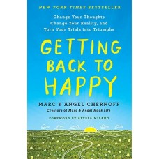 Getting Back to Happy - Hardback