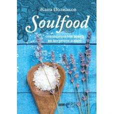 Soulfood сензационален вовед во посреќен живот